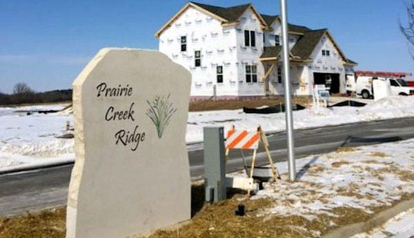 Prairie Creek Ridge Entrance-1