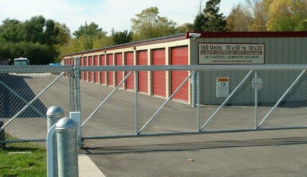 Self-Storage Facility Management