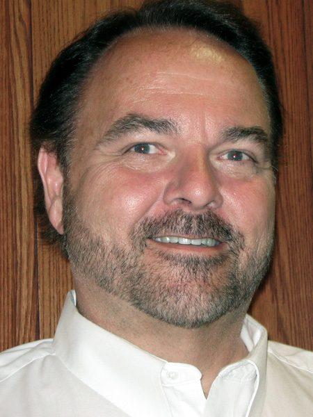 VOL board member - Michael Bickler